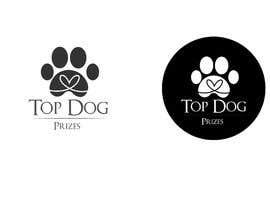 Nro 32 kilpailuun I need a logo for my online business - Top Dog Prizes käyttäjältä dzignsdz