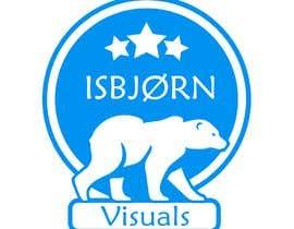 Nro 12 kilpailuun ISBJøRN Visuals - searching for logo and banner for facebook käyttäjältä Mmohithgowda
