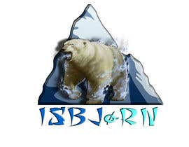 Nro 4 kilpailuun ISBJøRN Visuals - searching for logo and banner for facebook käyttäjältä Smizox1