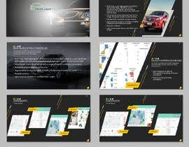 #7 для Design and build a Power Point deck от areverence