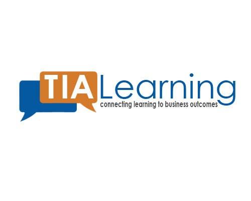 Penyertaan Peraduan #422 untuk Logo Design for TIA Learning