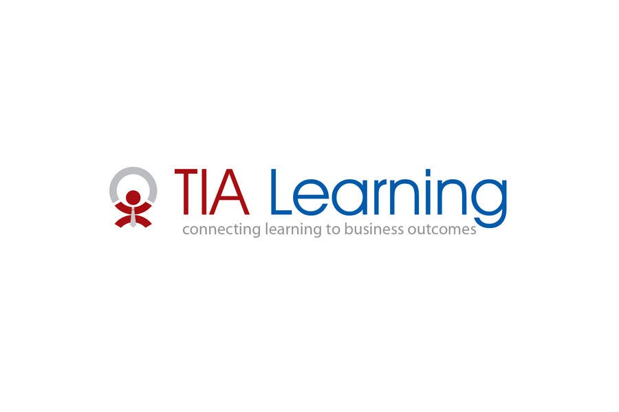 #331 for Logo Design for TIA Learning by IQBAL02