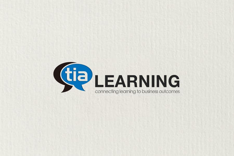 #77 for Logo Design for TIA Learning by IzzDesigner