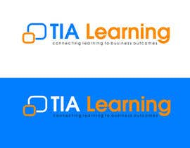 #130 cho Logo Design for TIA Learning bởi Midoelgen