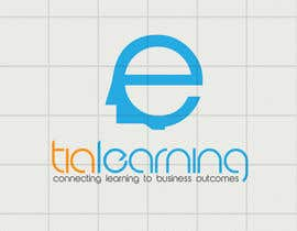 #64 for Logo Design for TIA Learning by RONo0dle