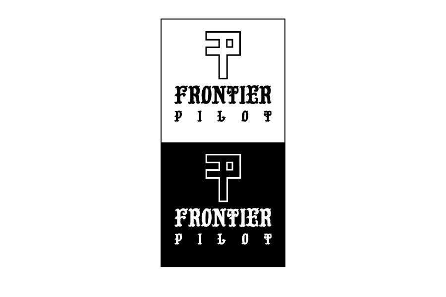 Конкурсная заявка №450 для Design a band font and logo