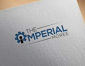 #680 para Design a logo for ---- The Imperial Moree  - Guest Rooms por xiebrahim97