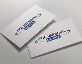 #682 para Design a logo for ---- The Imperial Moree  - Guest Rooms por Lissakitty