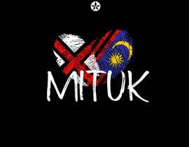 #47 for I need a logo design for my Facebook group - Malaysians in the UK af rajazaki01
