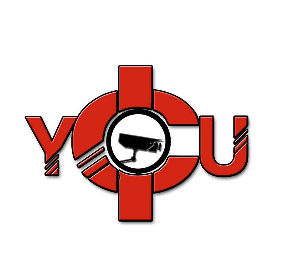 Penyertaan Peraduan #                                        73                                      untuk                                         Design a Logo for Security Cams store