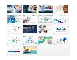 #37 for Design a Powerpoint template af dipayanzed