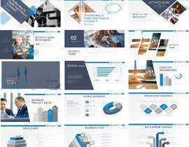 #10 for Design a Powerpoint template af stalperfumes