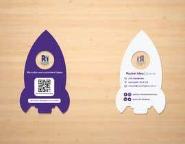 Nro 126 kilpailuun business card design for a digital marketing company! käyttäjältä LimLim96