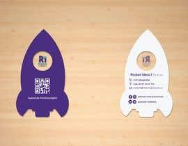 Nro 153 kilpailuun business card design for a digital marketing company! käyttäjältä LimLim96