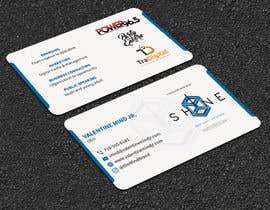 #314 untuk Design some Nice Business Cards oleh sabbir2018