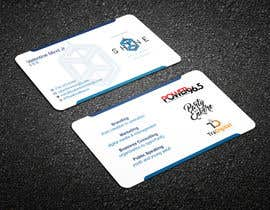#257 untuk Design some Nice Business Cards oleh kmsaifu155