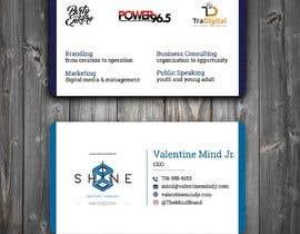 #302 untuk Design some Nice Business Cards oleh sharminkumu