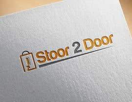 #83 untuk Design an amazing Logo for a delivery company oleh raisuljunaid