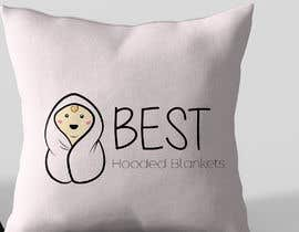 #13 para Hooded Blankets Website Logo por anim45