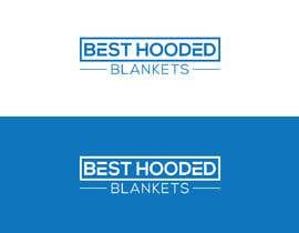 #12 para Hooded Blankets Website Logo por azahangir611