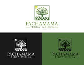 #107 for Build me an identity for our organic, medicinal herb farm called PACHAMAMA, Terra Medica. af fariharahmanbd18