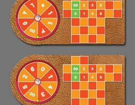 biplabnayan tarafından Design a small Roulette table and wheel için no 17