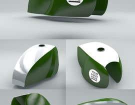 Nro 19 kilpailuun Design with sketch up  a fuel tank model join käyttäjältä gabrielsmedrado