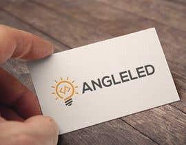 #56 cho Design logo for AngleLed bởi Firoj807