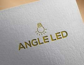 #60 cho Design logo for AngleLed bởi designguruuk