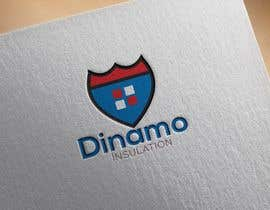 nº 1 pour the name 'Dinamo Insulation ' was inspired from my favourite football team Dinamo Zagreb from Croatia. Something basic and easy to work with that has a touch of Croatia coat of arms checkers would be nice but anything will be considered. par MominFreelance