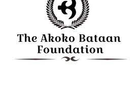 nº 56 pour The Akoko Bataan Foundation par Bejawadaduba