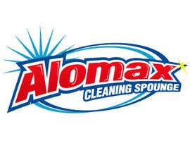 #115 para Logo Design for cleaning brand por egreener