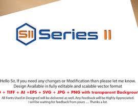 Mostafiz600 tarafından Sub-logo based on existing logo için no 2
