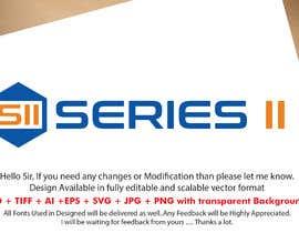 Mostafiz600 tarafından Sub-logo based on existing logo için no 4