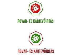 #8 untuk Design a Logo for a Pest Control Company oleh janainabarroso