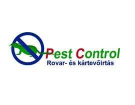 #7 untuk Design a Logo for a Pest Control Company oleh AymaneTchich