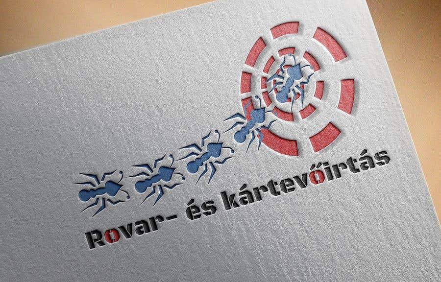 Penyertaan Peraduan #2 untuk Design a Logo for a Pest Control Company