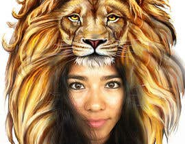 #72 untuk Use Photoshop/Illustrator to modify image oleh sharminjulee