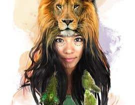 #48 untuk Use Photoshop/Illustrator to modify image oleh kaushalyasenavi