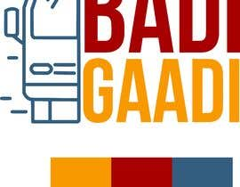 #30 untuk Design Logo & Color Scheme for BadiGaadi oleh BranderGT