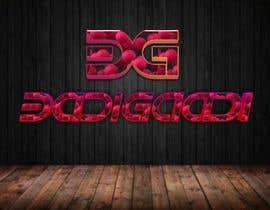 #23 untuk Design Logo & Color Scheme for BadiGaadi oleh logomaker3d