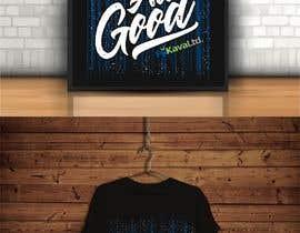 #28 for Design My T shirt by danijelaradic