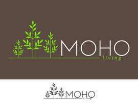 #23 para Design a Logo for Moho Living por rhouvin