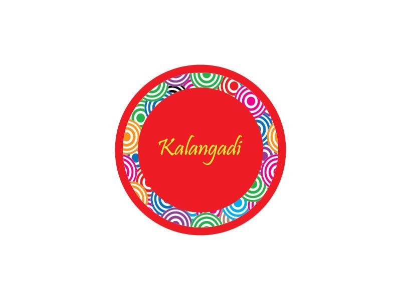 Inscrição nº                                         3                                      do Concurso para                                         Design a Logo for an ART Festival in India