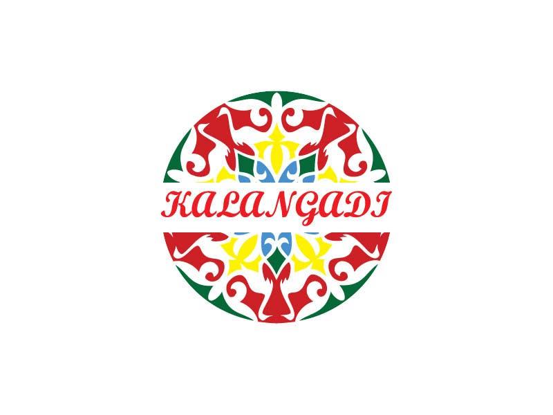 Inscrição nº                                         17                                      do Concurso para                                         Design a Logo for an ART Festival in India
