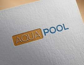 #45 cho Design logo for Aquapool bởi Robi50