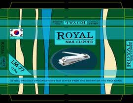 #182 for Re-design the box of the nail clippers by rkasif5