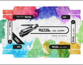 #8 for Re-design the box of the nail clippers by chiqueylim