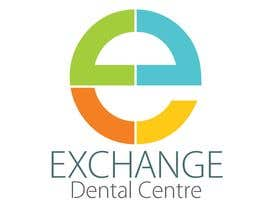 #481 untuk Logo Design for Exchange Dental Centre oleh ulogo