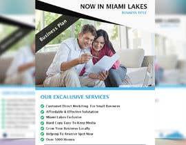 Nro 36 kilpailuun Flyer Design in Photoshop käyttäjältä nasimm